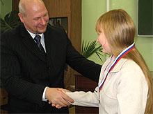 областная олимпиада - 2008