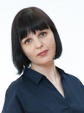 Азарова Оксана Святославовна