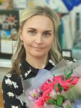 Бузмакова Наталья Михайловна