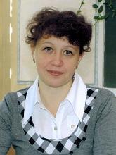 Белоусова Светлана Георгиевна