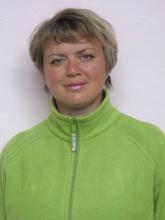 Чуманова Светлана Сергеевна