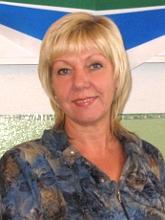 Фыгина Светлана Валентиновна