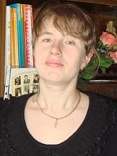Губанова Ирина Викторовна