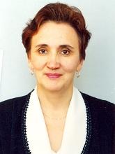 Клячина Галина Прокопьевна