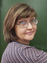 Ковалёва Лариса Аркадьевна