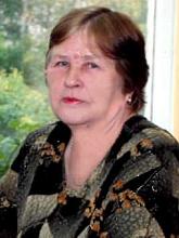 Ковальская Надежда Степановна