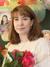 Козырькова Вера Александровна