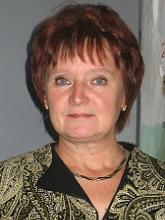 Петренёва Ирина Аркадьевна