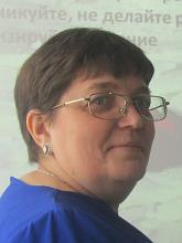 Саитова Наталья Юрьевна