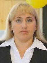 Степанова Ольга Николаевна