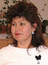 Уссова Татьяна Михайловна