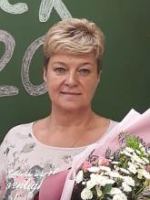 Власова Елена Геннадьевна
