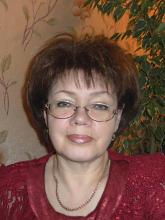Вострикова Татьяна Георгиевна